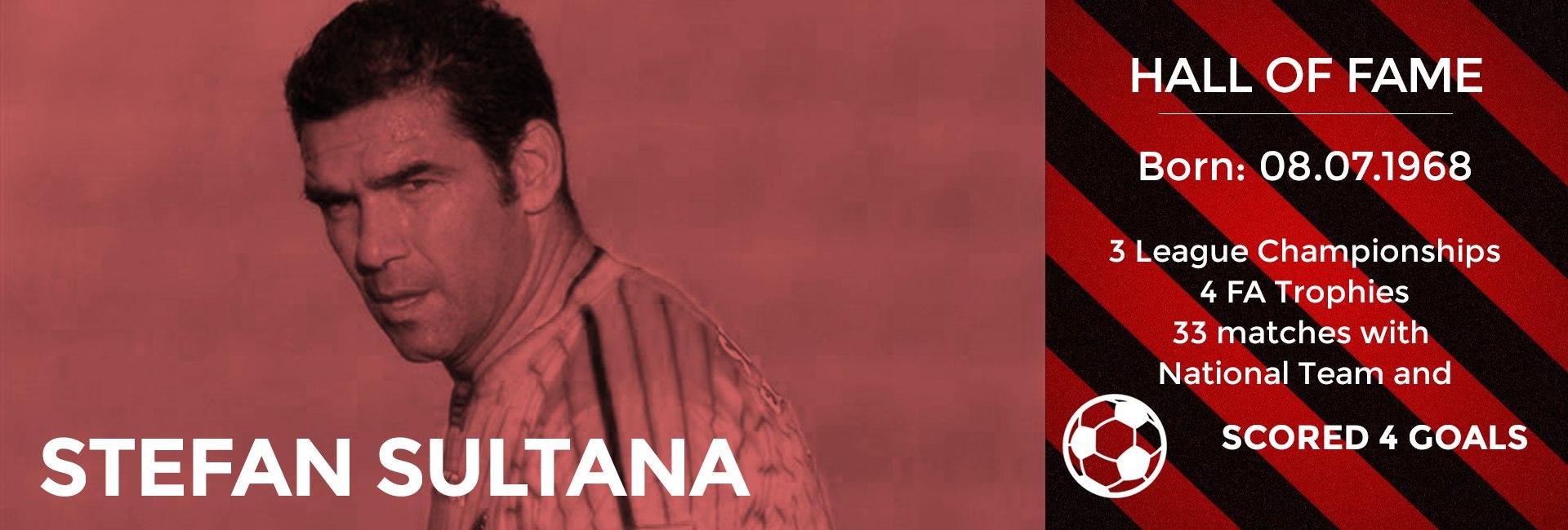 Stefan Sultana